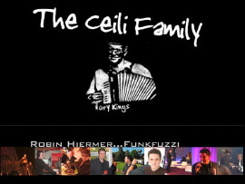 Goldsoundmusic Reference The Ceili Family